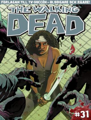 The Walking Dead 2015-01-03