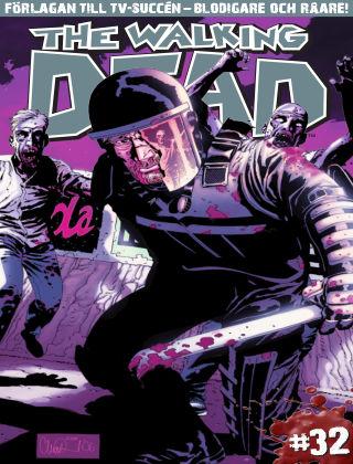 The Walking Dead 2015-03-27
