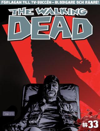 The Walking Dead 2015-04-10