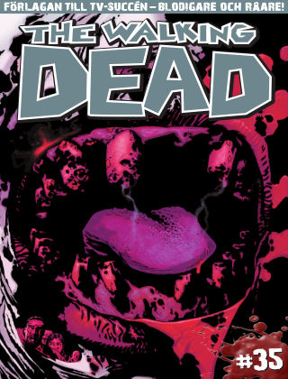 The Walking Dead 2015-07-08