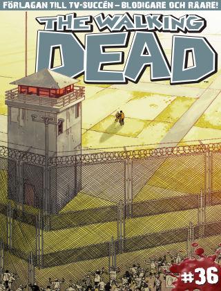 The Walking Dead 2015-07-19