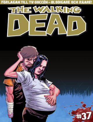 The Walking Dead 2016-06-25