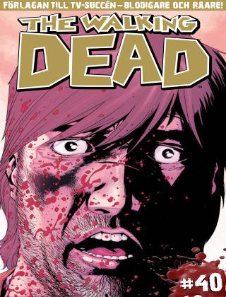 The Walking Dead 2016-07-30