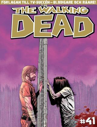 The Walking Dead 2016-09-03