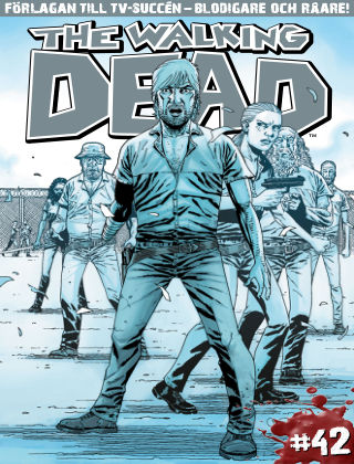 The Walking Dead 2018-09-01