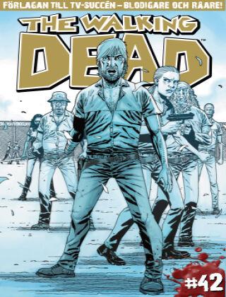 The Walking Dead 2018-09-01