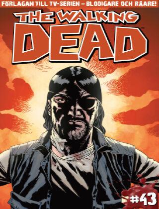 The Walking Dead 2021-04-24