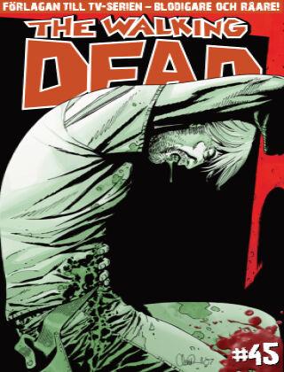 The Walking Dead 2021-05-08