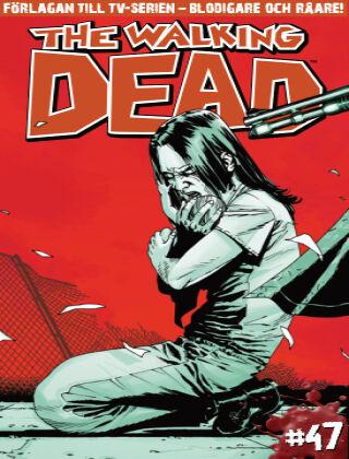 The Walking Dead 2021-05-22
