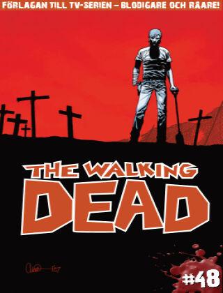 The Walking Dead 2021-05-29