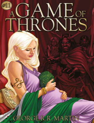 A Game of Thrones – the graphic novel 2021-04-26