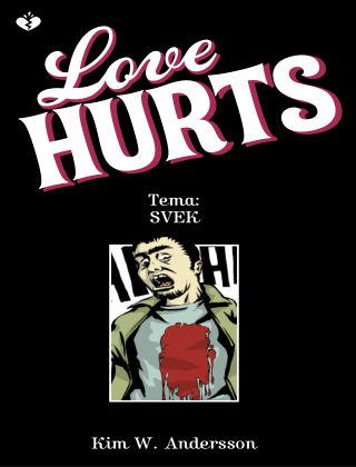 Love Hurts (Inga nya utgåvor) 2015-07-01