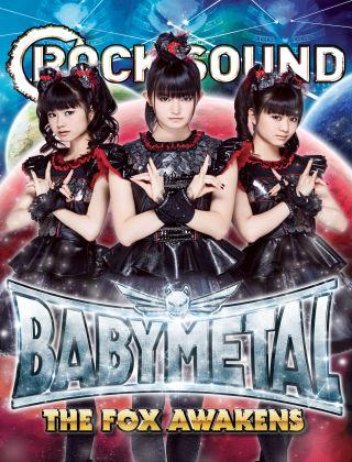 Rock Sound May 2016
