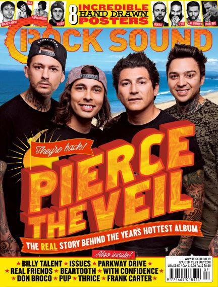 Rock Sound May 23, 2016 00:00