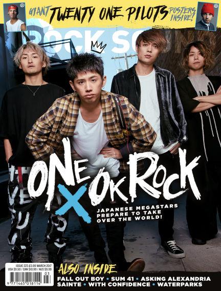 Rock Sound February 01, 2017 00:00