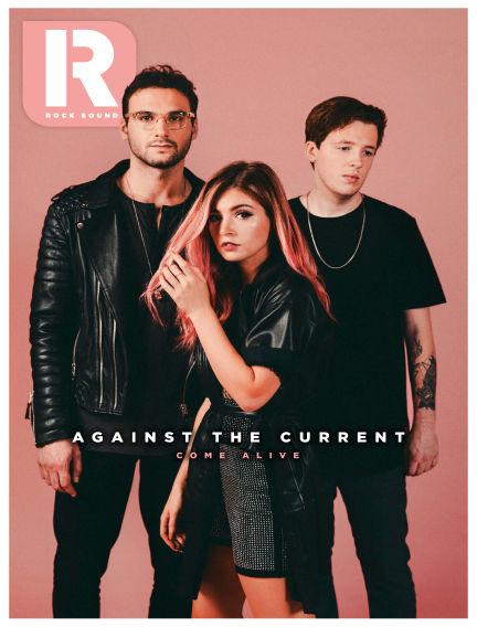 Rock Sound October 05, 2018 00:00