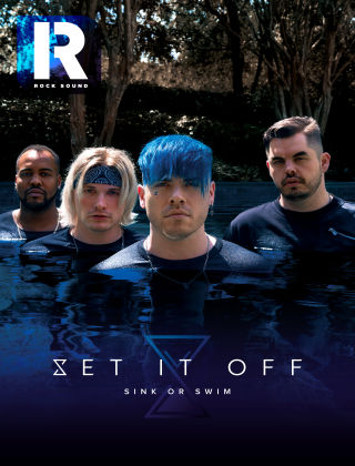 Rock Sound June 2019