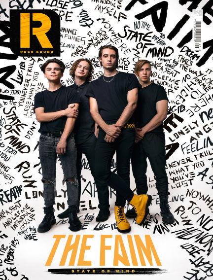 Rock Sound August 21, 2019 00:00