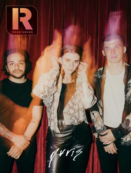 Rock Sound October 16, 2019 00:00