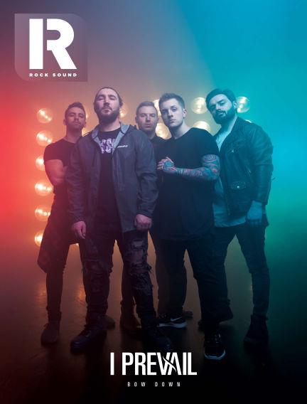 Rock Sound April 01, 2020 00:00