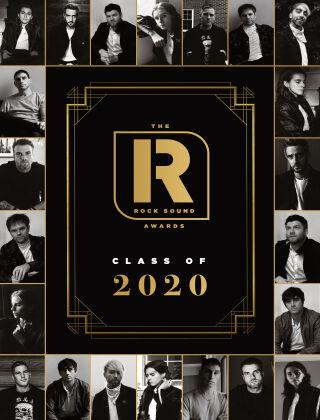 Rock Sound January 2021