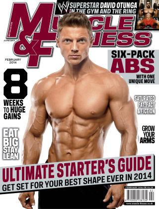 Muscle & Fitness - UK UK | February 2014
