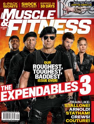 Muscle & Fitness - UK UK | September 2014