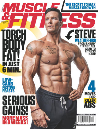 Muscle & Fitness - UK December 2017