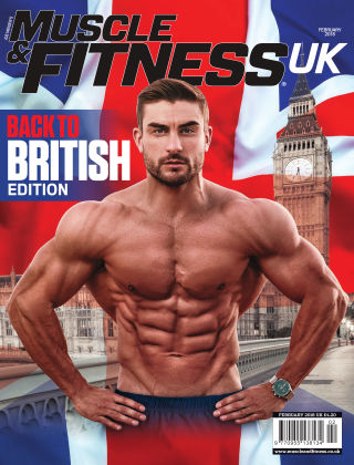 Muscle & Fitness - UK February 2018