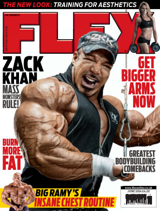 Flex - UK UK | June 2014