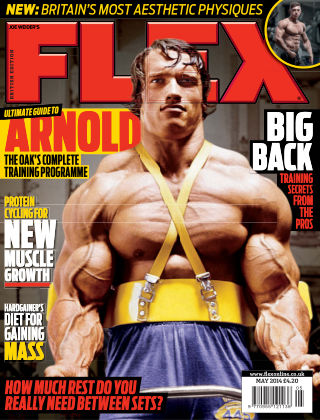 Flex - UK UK | May 2014