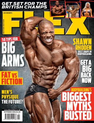 Flex - UK UK | October 2014