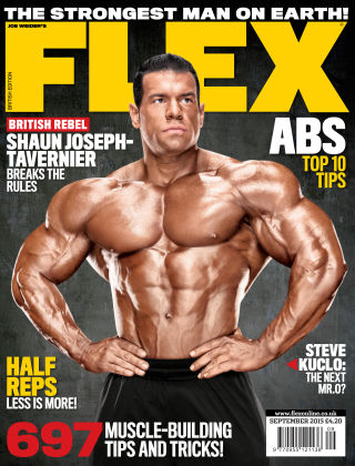 Flex - UK Sept. 2015