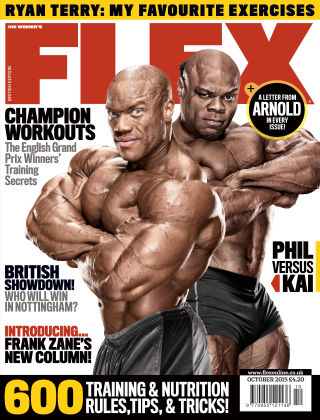 Flex - UK October 2015