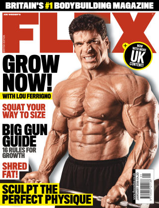 Flex - UK Jan. 2016
