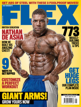 Flex - UK May 2017