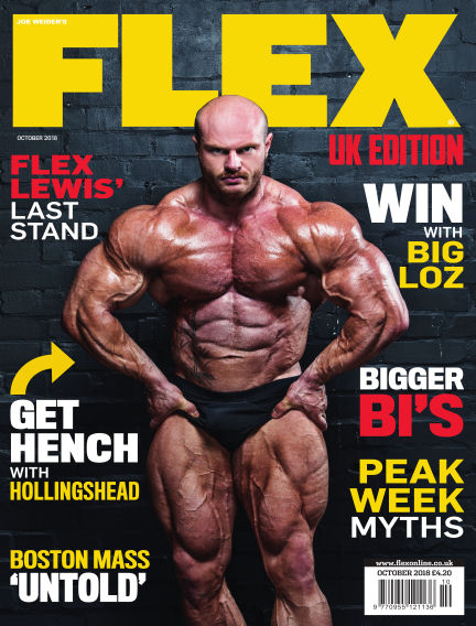 Flex - UK