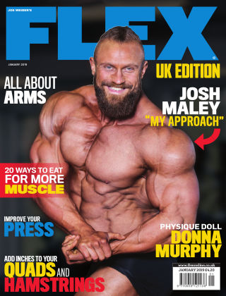 Flex - UK January 2019