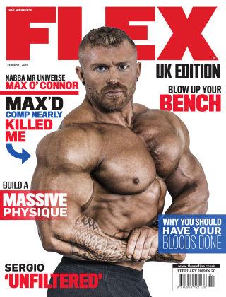 Flex - UK February 2019