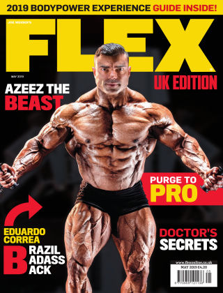 Flex - UK May 2019