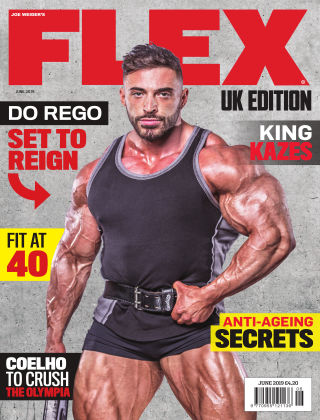 Flex - UK June 2019