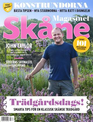 Magasinet Skåne (Inga nya utgåvor) 2015-03-09