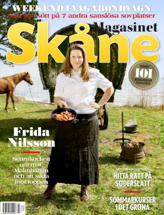 Magasinet Skåne (Inga nya utgåvor) 2015-04-28