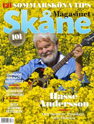 Magasinet Skåne (Inga nya utgåvor) 2015-06-26