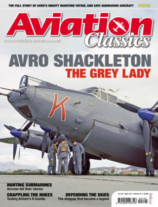 Aviation Classics Issue 24