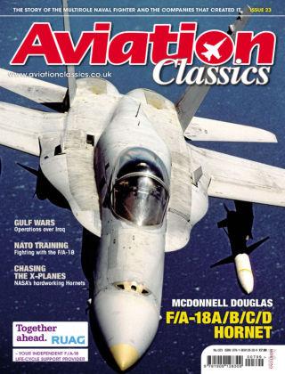 Aviation Classics Issue 23