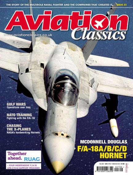 Aviation Classics March 28, 2014 00:00