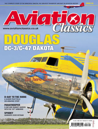 Aviation Classics Issue 22