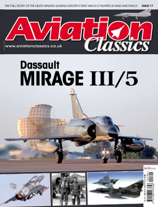 Aviation Classics Issue 17