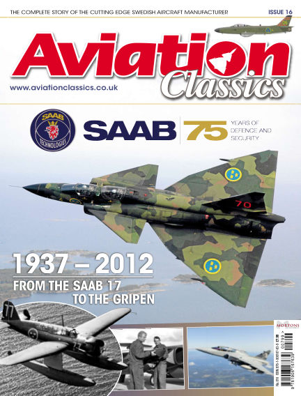 Aviation Classics July 27, 2012 00:00